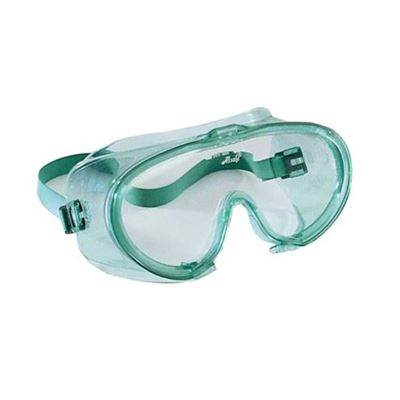 Picture of Kimberly-Clark Unvented Goggle - Clear Lens