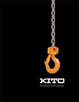Picture for KITO - Catalogue