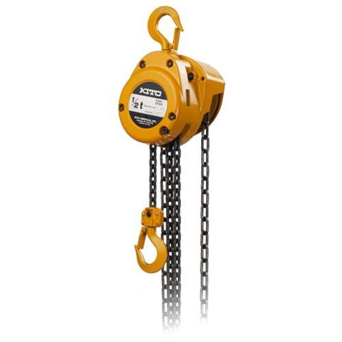 Picture of KITO CF Hand Chain Hoists