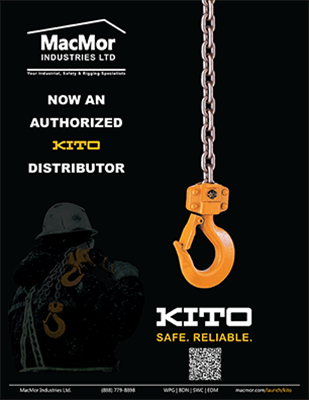 Picture for KITO - Distributor Announcement Flyer