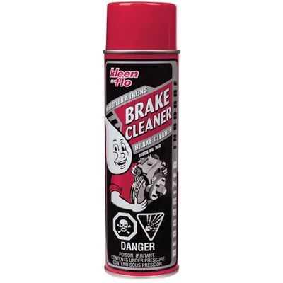 Picture of Kleen-Flo Deodorized Brake Cleaner