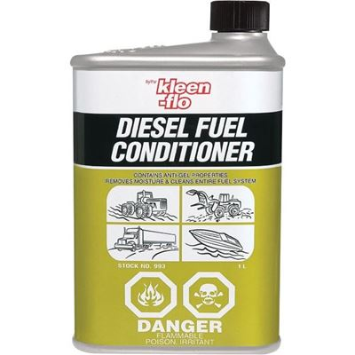 Picture of Kleen-Flo Diesel Fuel Conditioner