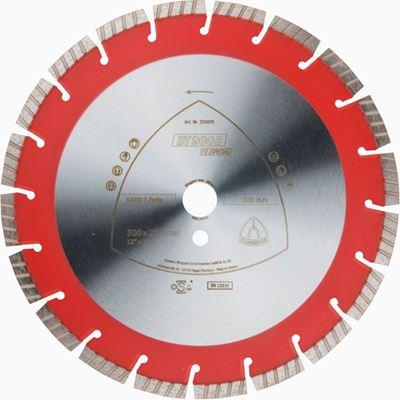 "Picture of Klingspor DT900B Diamond Blade - 14"""