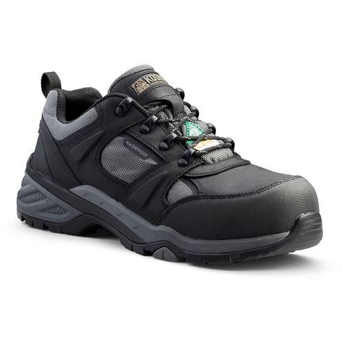 Picture of KODIAK® Rapid Composite Toe Hiker Work Shoe - Size 12
