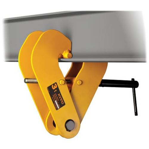 Picture of KITO 2 Tonne UBC Universal Beam Clamp