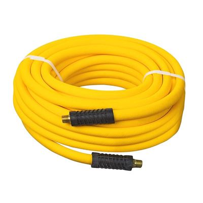 Picture of Kuri Tec® Tundra-air® Low Temperature Yellow PVC Air & Water Hose Assemblies