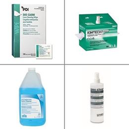 Picture for category Lens Cleaning Products