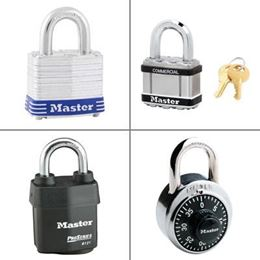 Picture for category Locks