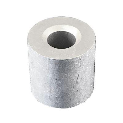 "Picture of Macline Aluminum Stops - 1/8"""