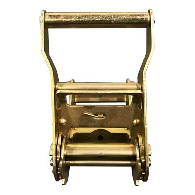 """Picture of Macline 2"""" Cargo Ratchet Buckles with Wide Handle"""