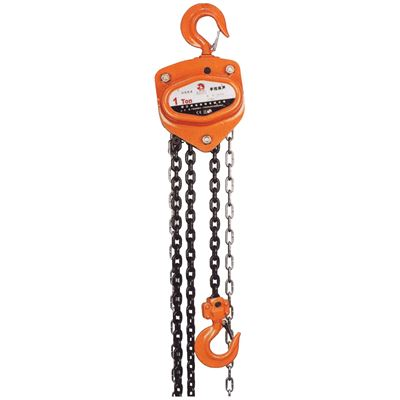 Picture of Macline 1-1/2 Ton HSZ619 Chain Hoists