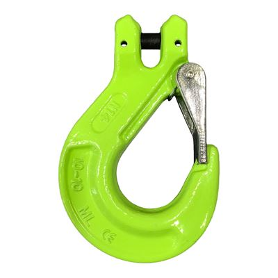 Picture of Macline Grade 100 Clevis Sling Hooks