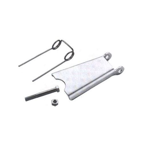 Picture of Macline Universal Stainless Steel Replacement Latch Kits