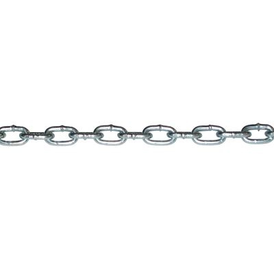 Picture of Macline Zinc Plated Straight Link Machine Chain