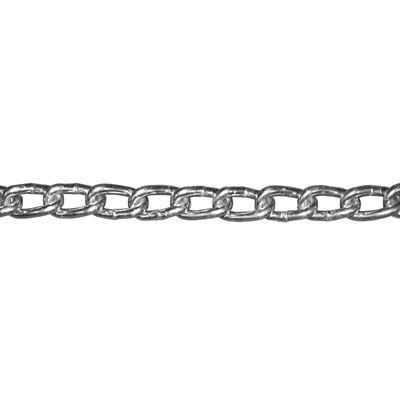 Picture of Macline Zinc Plated Twist Link Machine Chain