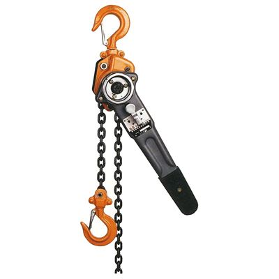 Picture of Macline 1/4 Ton LTH619 Series Mini-Type Lever Hoists