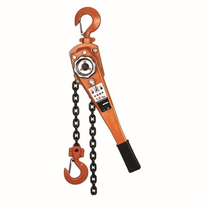 Picture of Macline 1-1/2 Ton LTH622 Series Lever Hoists