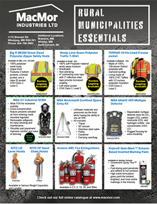 Picture for MacMor - Rural Municipalities Essentials Flyer