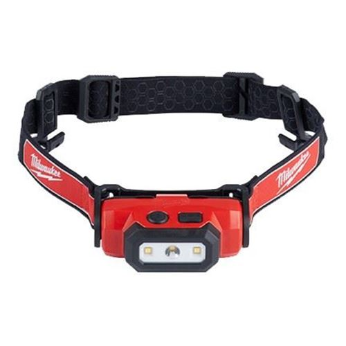 Picture of Milwaukee® USB Rechargeable Hard Hat Headlamp Kit