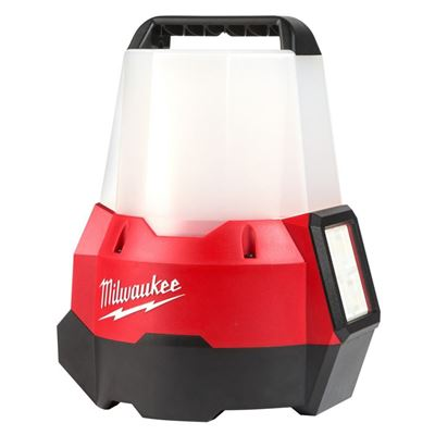 Picture of Milwaukee® M18™ RADIUS™ Compact Site Light with Flood Mode - Bare Tool