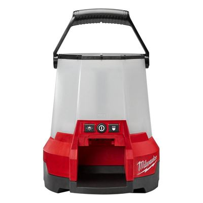 Picture of Milwaukee® M18™ RADIUS™ LED Compact Site Light - Bare Tool