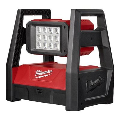 Picture of Milwaukee® M18™ TRUEVIEW™ LED HP Flood Light - Bare Tool