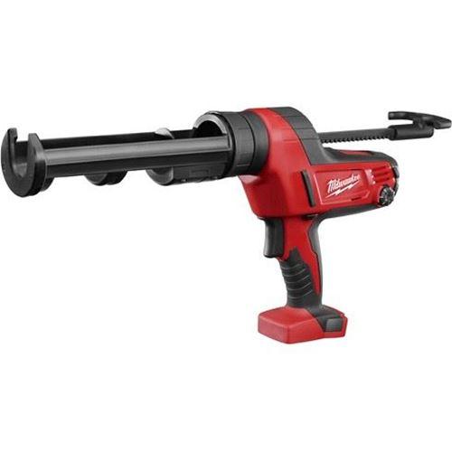 Picture of Milwaukee® M18™ Cordless 10 oz. Caulk and Adhesive Gun - Bare Tool