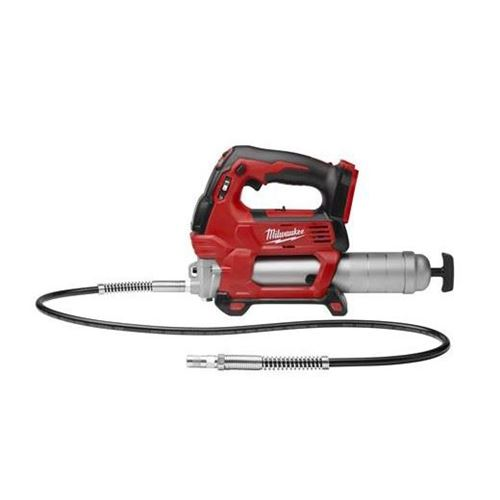 Picture of Milwaukee® M18™ Cordless 2-Speed Grease Gun - Bare Tool