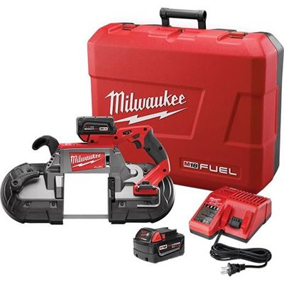 Picture of Milwaukee® M18 FUEL™ Deep Cut Band Saw Kit