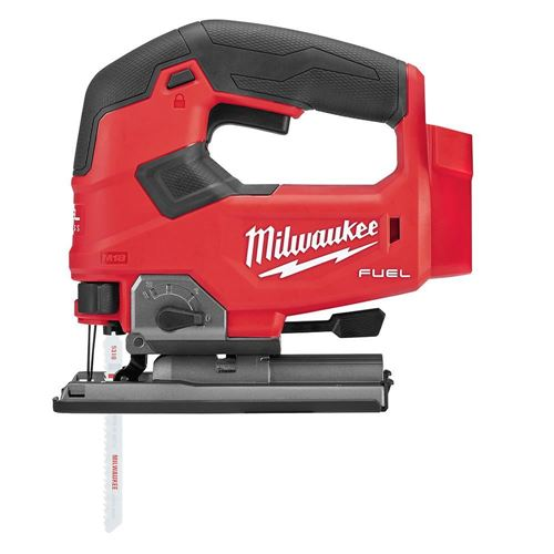 Picture of Milwaukee® M18 FUEL™ D-Handle Jig Saw - Bare Tool