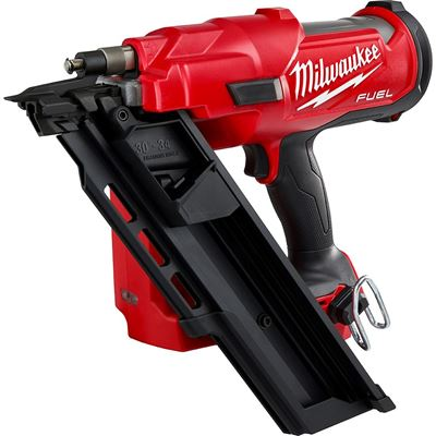 Picture of Milwaukee® M18™ 30 Degree Framing Nailer - Bare Tool