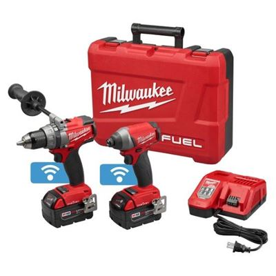 Picture of Milwaukee® M18 FUEL™ 2-Tool Combo Kit with ONE-KEY™
