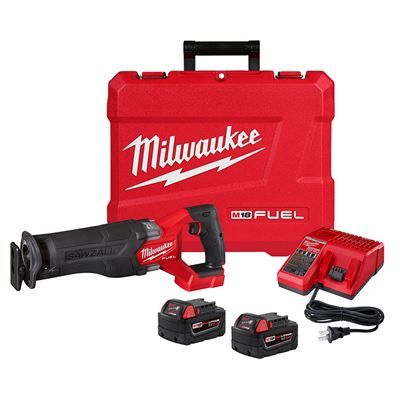 Picture of Milwaukee® M18 FUEL™ SAWZALL® Recip Saw Kit