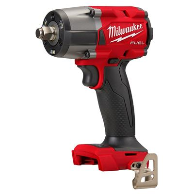 """Picture of Milwaukee® M18 FUEL™ 1/2"""" Mid-Torque Impact Wrench with Friction Ring - Bare Tool"""