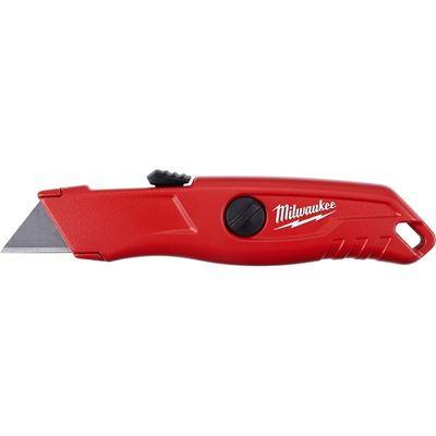 Picture of Milwaukee® Self-Retracting Safety Knife