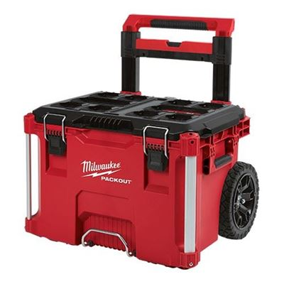 Picture of Milwaukee® PACKOUT™ Rolling Tool Box