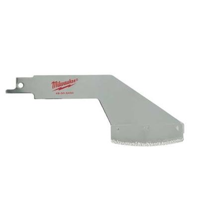 Picture of Milwaukee® Grout Removal Tool for SAWZALL®