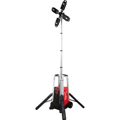 Picture of Milwaukee® MX FUEL™ ROCKET™ Tower Light & Charger Kit