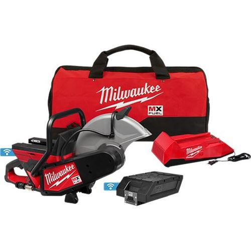 "Picture of Milwaukee® MX FUEL™ 14"" Cut-Off Saw Kit"