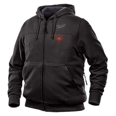 Picture of Milwaukee Black M12™ Heated Hoodie Kit