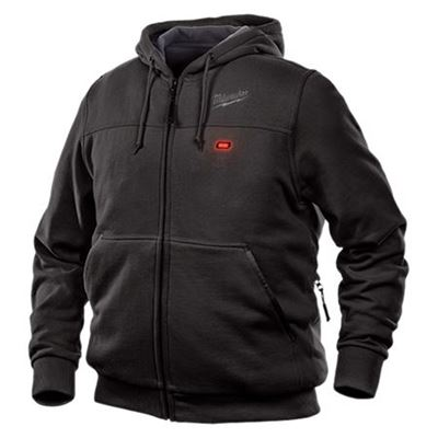 Picture of Milwaukee Black M12™ Heated Hoodie Kit