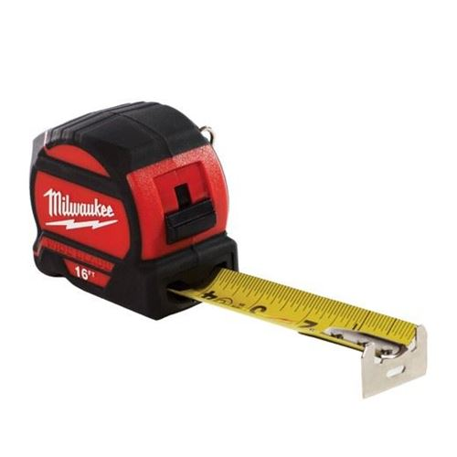 Picture of Milwaukee® Wide Blade SAE/Metric Tape Measures