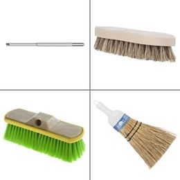 Picture for category Miscellaneous Brushes and Handles