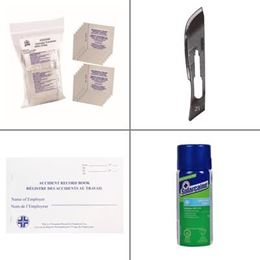 Picture for category Miscellaneous Supplies