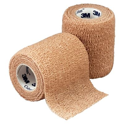 "Picture of 3M Coban Self-Adherent Wrap - 3"" x 5 Yards"