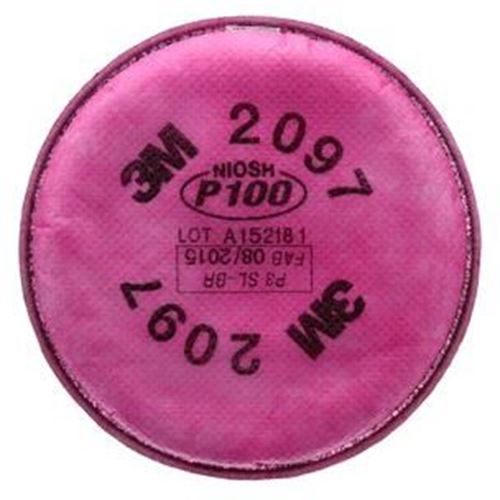 Picture of 3M™ P100 Pancake Welding Filter