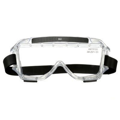 Picture of 3M Centurion™ Safety Splash Goggle - Anti-Fog Clear Lens