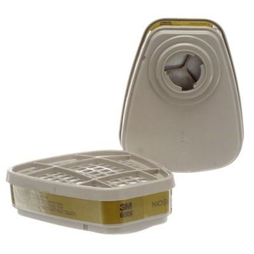 Picture of 3M™ Multi-Gas and Vapour Cartridges