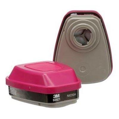Picture of 3M Organic Vapour/P100 Cartridges