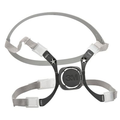 Picture of 3M™ Harness Assembly (6000 Series - Half)